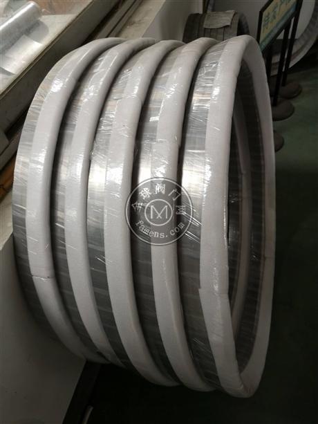 石墨填料环。45度角斜口状石墨填料环厂家