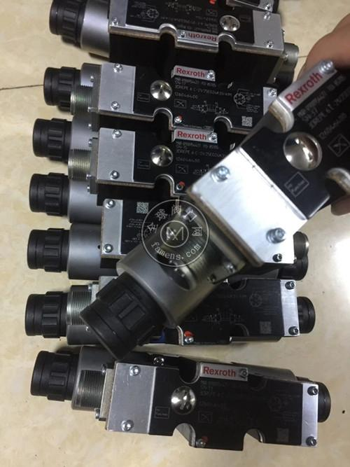 力士乐Rexroth液压单向阀Z2S10-1-3X/