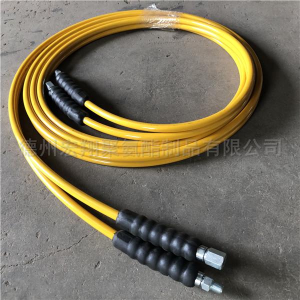液壓高壓軟管總成 高壓樹脂軟管