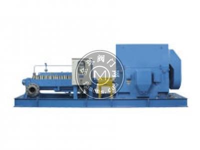 肯富來KHP系列中開多級離心泵_肯富來水泵