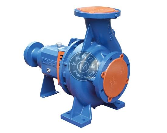 IS/IR系列单级离心泵