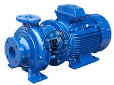 肯富来KMP系列直联式单级离心泵_肯富来水泵