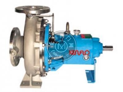 肯富來GL/GLF系列立式多級泵_肯富來水泵