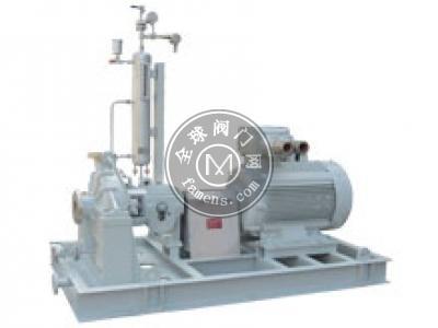 肯富来KPP系列石油化工流程泵_肯富来水泵