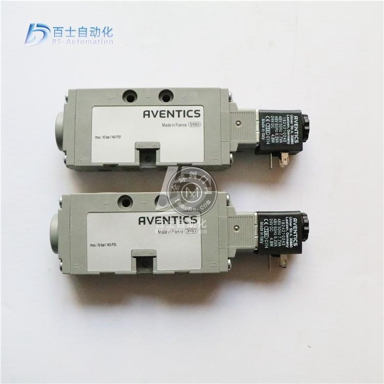 AVENTICS电磁阀0820023026
