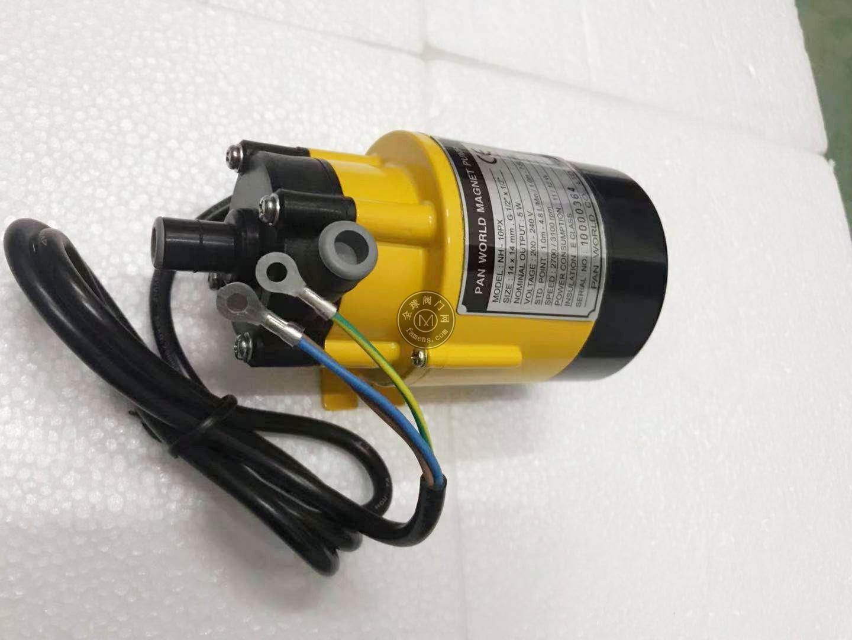 NH-10PX 日本panworld世博化工磁力泵