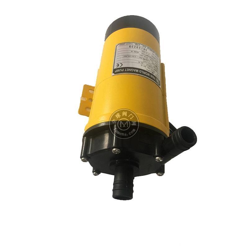 NH-40PX 日本panworld世博化工磁力泵