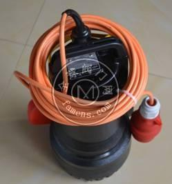 WAKER潜水泵SGF 10-2 W德国品质