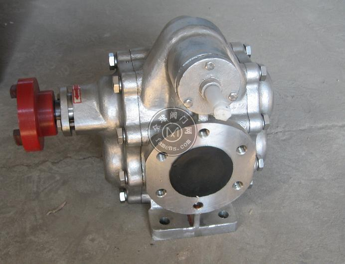 紅旗泵業KCB-18.3不銹鋼齒輪泵大量供應