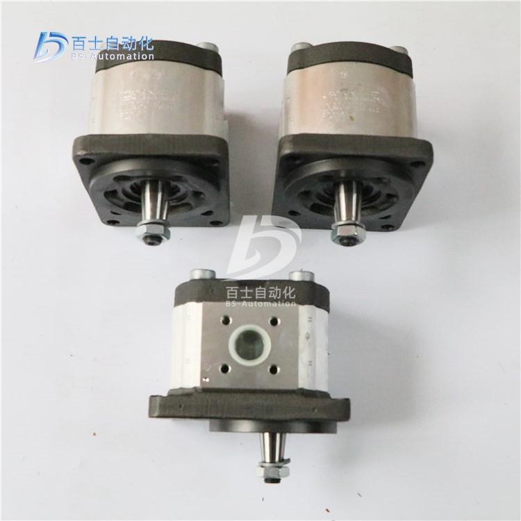 力士樂外嚙合齒輪泵0510625022