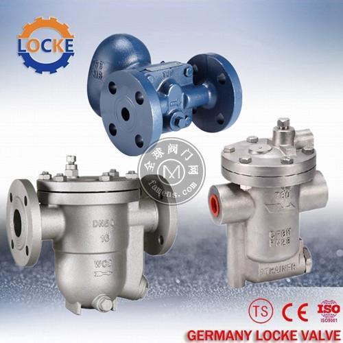 进口热动力圆盘式疏水阀/德国洛克品牌