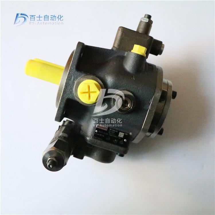 REXROTH叶片泵PV7-1A/16-30RE01MC0-08