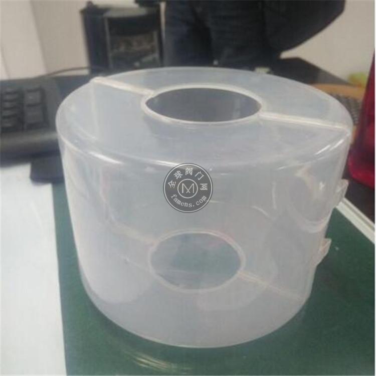 PP塑料法蘭保護罩