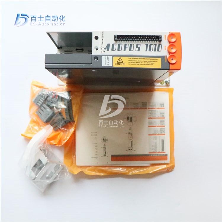 贝加莱驱动器8V1010.00-2