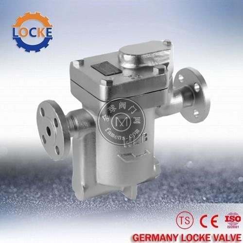 进口钟型浮子式蒸汽疏水阀/欧洲进口十大品牌