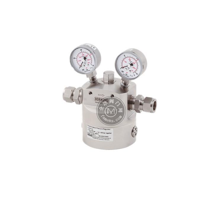 HORNUNG压力调节器HP-FR1