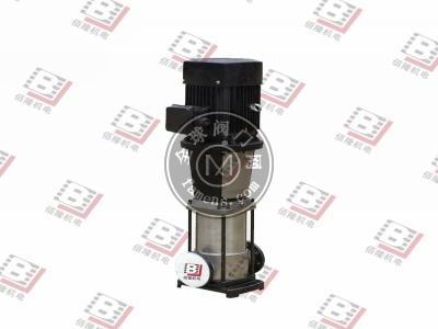 佰隆型立式多级管道泵_佰隆水泵