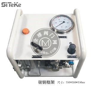 气动增压泵液压螺栓拉伸器动力单元