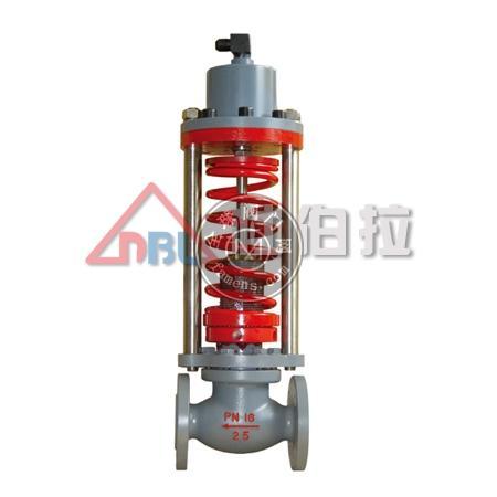 ZZYN型碳钢蒸汽自力式压力调节阀 压差自力式调压阀