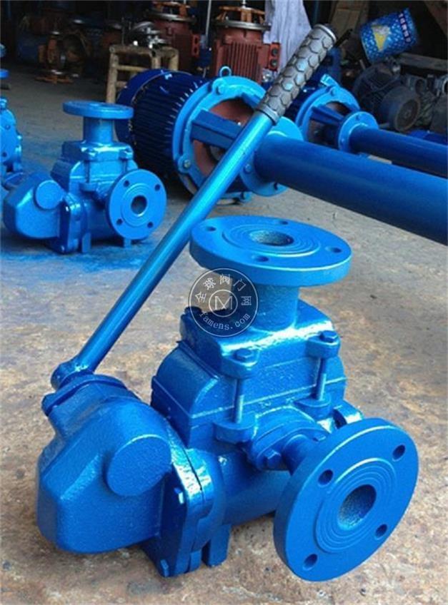 順源泵廠專業研發固定式GS-38型手搖泵