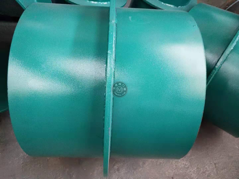 供应源昊02S404国标钢制防水套管