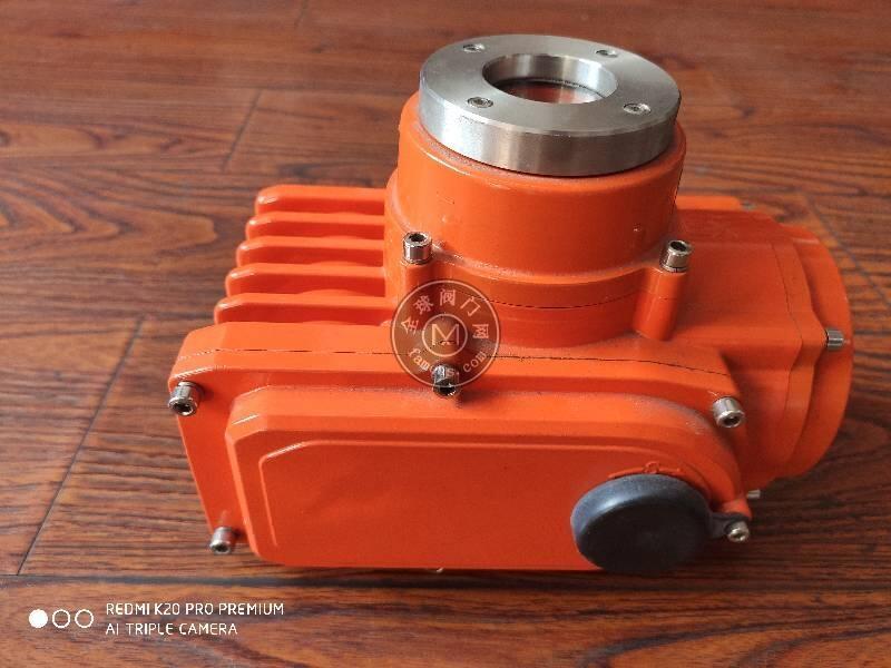 电动执型器
