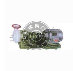 安徽龙源FSB型氟塑料合金离心泵厂家