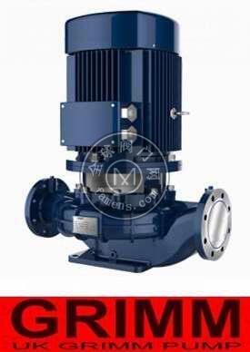进口立式管道泵(欧美进口10大品牌)