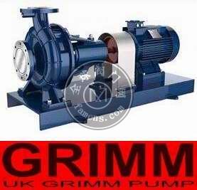 进口卧式单级单吸离心泵(欧美进口10大品牌)