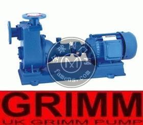 进口自吸泵(欧美进口10大品牌)