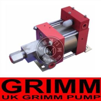 进口微型气液增压泵(欧美进口10大品牌)