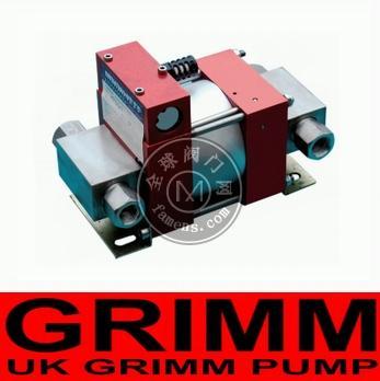 进口气液增压泵(欧美进口10大品牌)