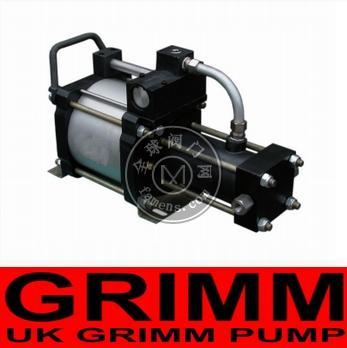 进口气体增压泵(欧美进口10大品牌)