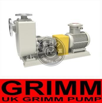 进口化工自吸离心泵(欧美进口10大品牌)