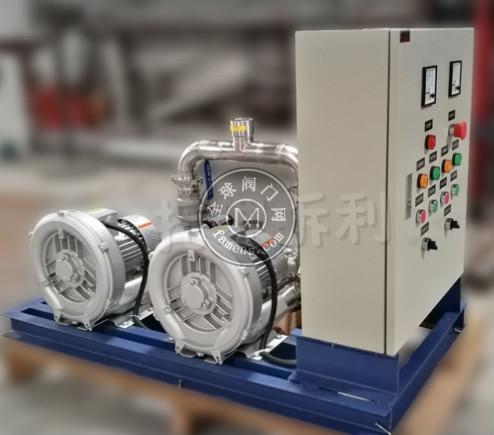 手术室麻醉废气排放真空泵-废气排放泵-托理拆利专业医用真空系统