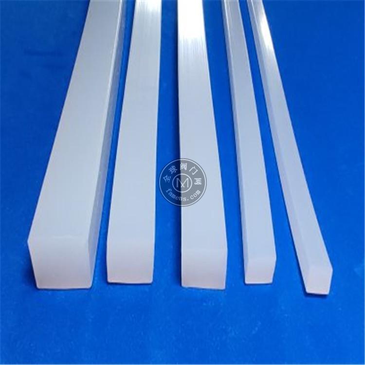 硅胶密封条拉布灯防水耐高温耐磨损密封胶条