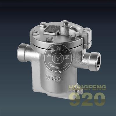 ESH8N、ESH21钟形浮子(倒吊桶)式蒸汽疏水阀