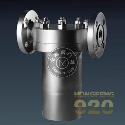 ESH26、ESH28钟形浮子式蒸汽疏水阀
