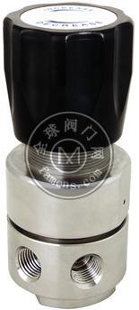 德国LIK进口不锈钢减压器-RJ1不锈钢小流量减压器
