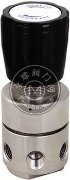 进口不锈钢高压减压器-德国进口高压气动减压器