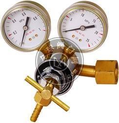 进口黄铜小流量气体减压器