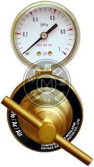 进口配管用黄铜减压器-进口中小流量黄铜减压器