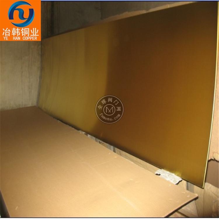 冶韩锡黄铜HSn60-1板是什么材料