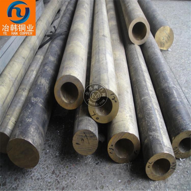 冶韩QSn4-4-4铜板/QSn4-4-4锡青铜