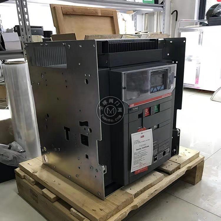 ABB E6V4000 R3200 PR121/P-LI WMP 3P NST 框架断路器