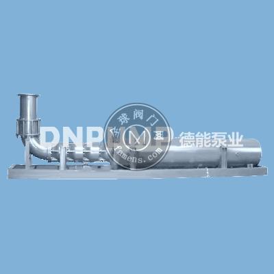 供应天津德能泵业大小各种流量高扬程矿用潜水泵