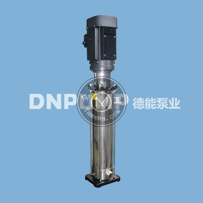 供应天津德能泵业各种型号口径热水管道泵离心泵
