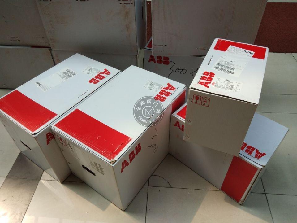 ABB 安装和调试手册 1SFA898221R7000 PSTX1250 软启动器