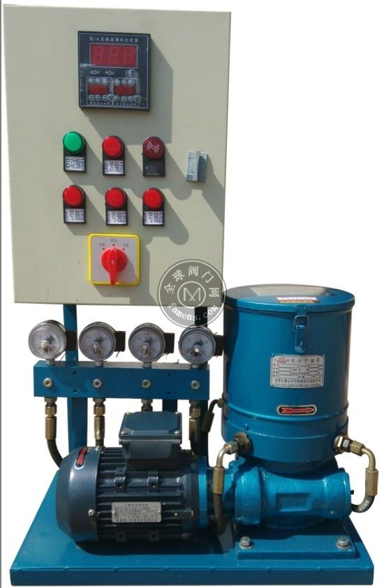 KLDB电动干油泵
