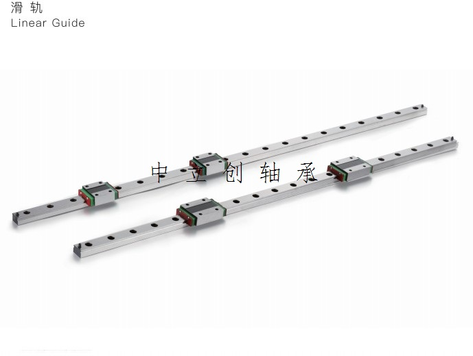 直線導軌 微型導軌MGN7 MGN9 MGN12 MGN15上銀品質導軌
